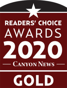 readers choice.