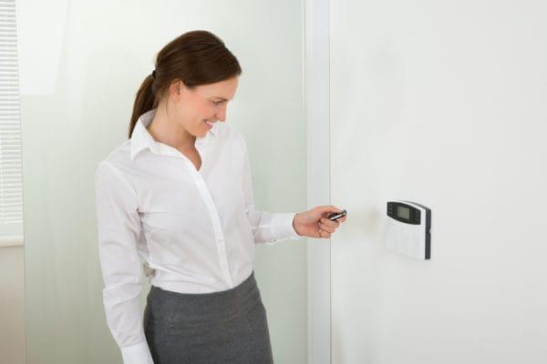program thermostat