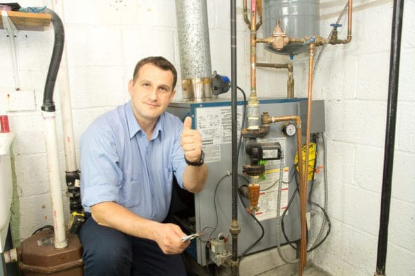 Prepping Your Furnace