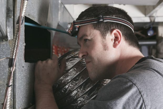 keep your HVAC system free of contaminants